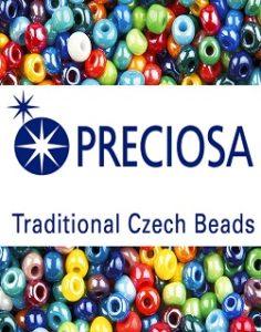 Бисер PRECIOSA