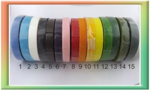 Тейп лента 13мм (27м) (thumb8134)