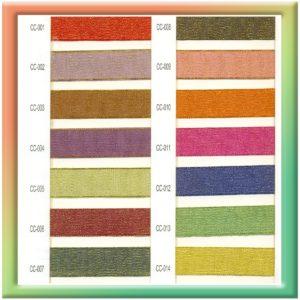 Лента люрекс цветной 4,0см (23м) (thumb8241)